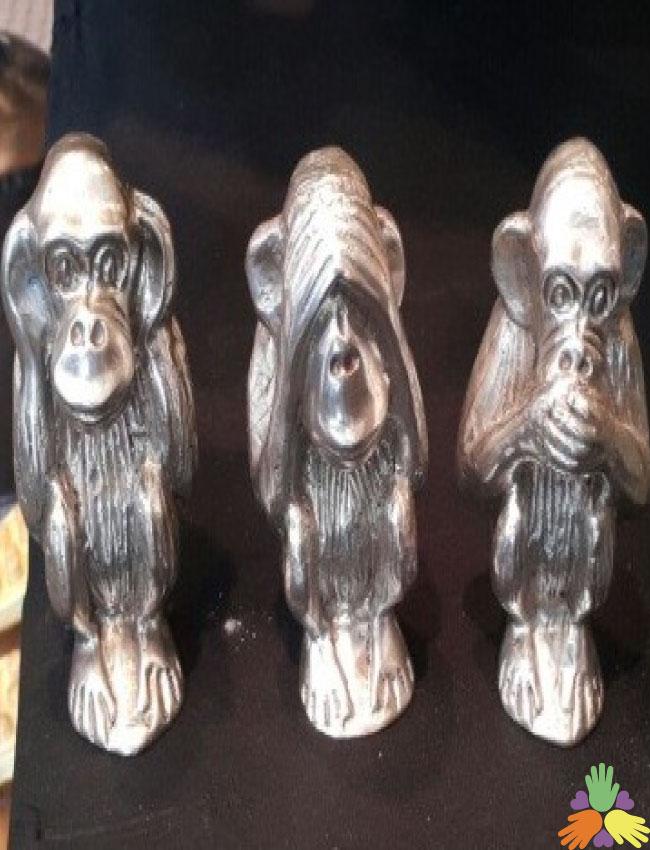 Monkeys of Life