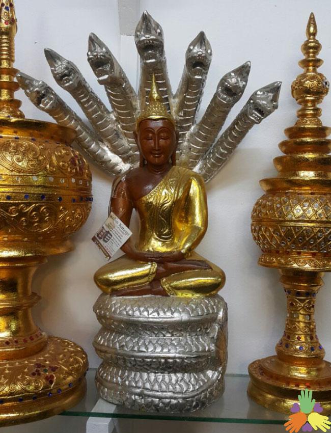 Buddha Snake